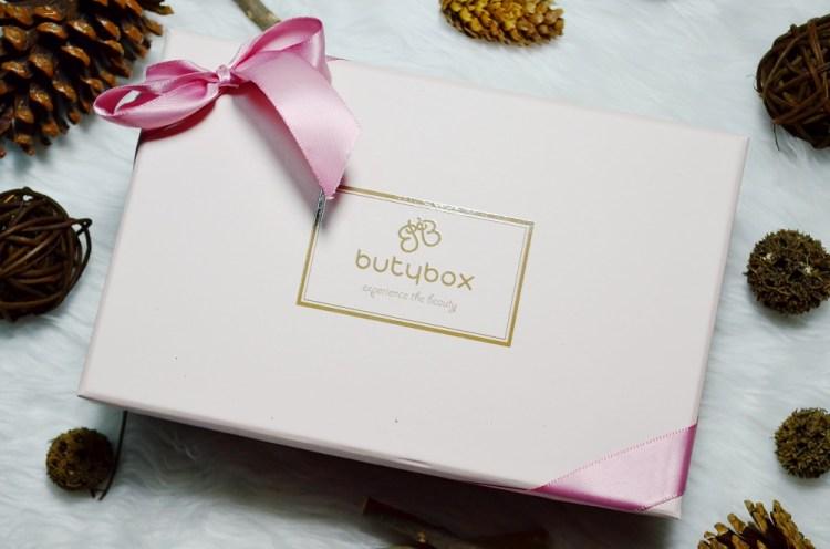 美妝保養_Butybox│多樣組合的美妝禮盒讓每個月都能漂漂亮亮~