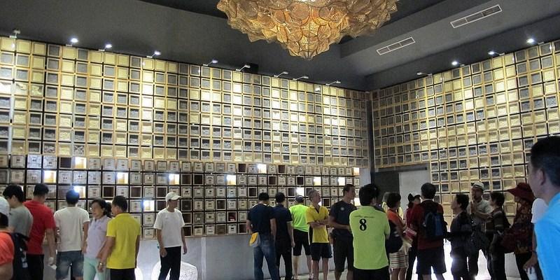 埤頭景點_中興穀堡rice castle│彰化有意義的中興米博物館,試吃、試喝超大方!