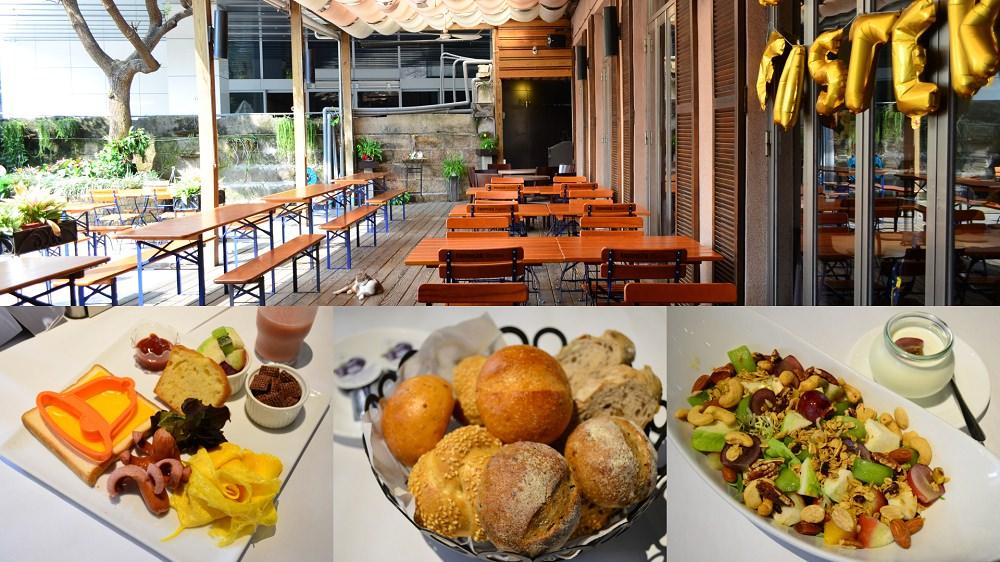 2019天母美食祭_溫德德式烘焙餐館 Wendel's German Bakery & Bistro│分量超級澎湃!