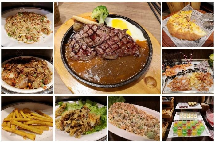 宙斯饗宴│和美美食、彰化吃到飽、彰化聚餐好選擇。