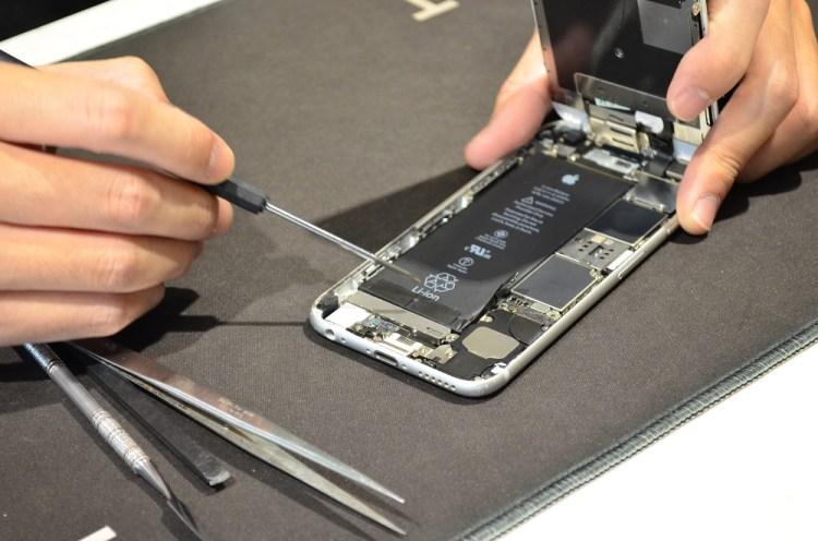 受保護的內容: FAST l 台中西區iPhone維修、台中Mac換電池、犀牛盾、imos獨家實體店面