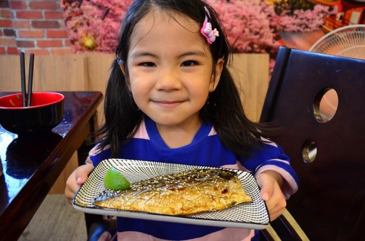 和喫日本食事亭│鹿港日本料理、鹿港黃昏市場美食,鹿港平價的日式料理。