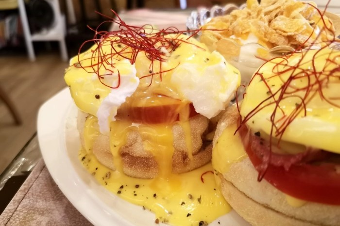 La Coma Café & Brunch彰化早午餐 彰化市早午餐 彰化下午茶 彰化市下午茶