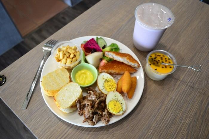 兒樂有理 鹿港美食 鹿港早午餐 鹿和路美食 彰化早午餐