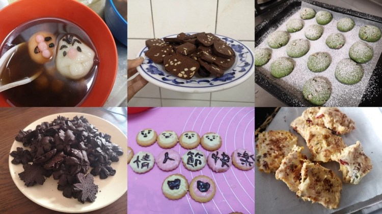 入門款簡易甜點食譜II│六種簡單甜點食譜,不擅長的人也能輕鬆上手!