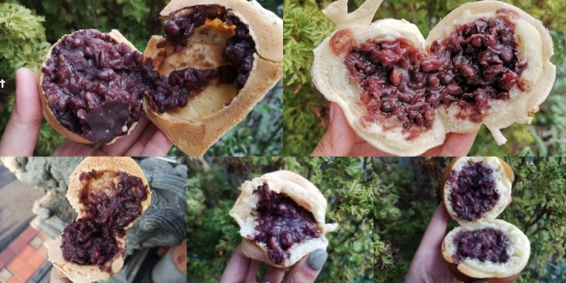 鹿港紅豆餅懶人包|精選5家鹿港在地紅豆餅店,鹿港美食、鹿港小吃。