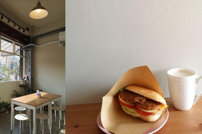 龍山街1號 鹿港早餐 鹿港美食