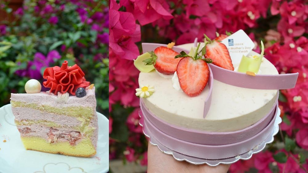 馥漫麵包花園│南投草屯母親節蛋糕推薦,2021母親節蛋糕。