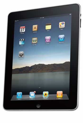 iPad Sales Top 300,000 First Day