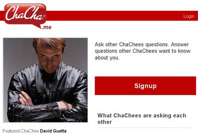 ChaCha Introduces Q & A Social Platform