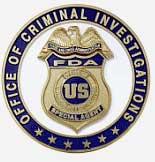 FDA-Special-Agent