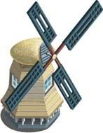 FarmVille-Windmill