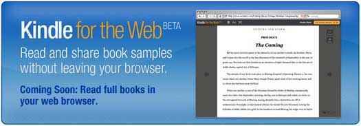 Kindle-for-the-Web