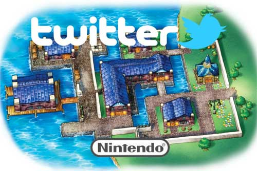 Nintendo-Twitter