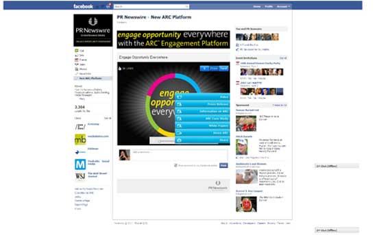 PR-Newswire-Facebook