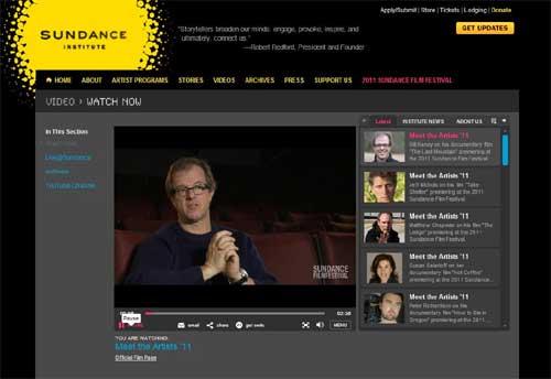 Sundance-Brightcove
