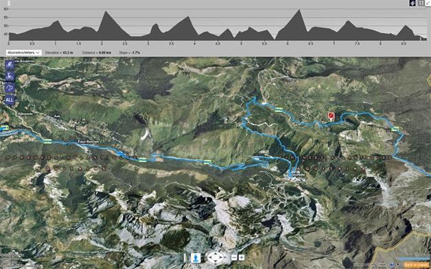 Bing Launches Tour De France Bing Maps App