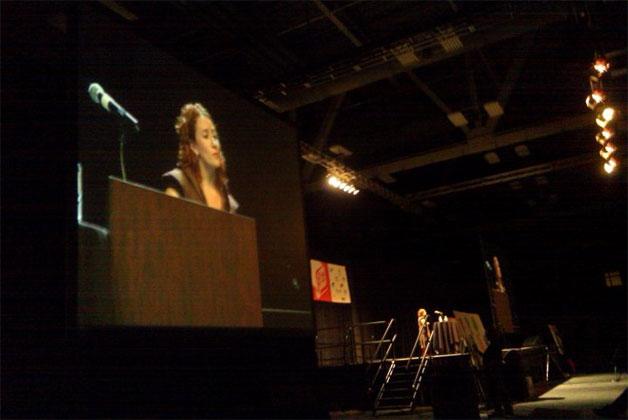 Danah Boyd Keynote at SXSWi