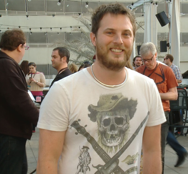 Duncan Jones at SXSW on Source Code