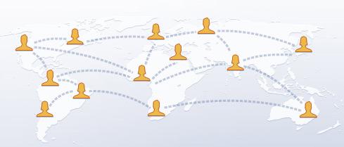 Murders Organized Using Facebook