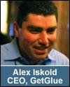 Alex Iskold, CEO of GetGlue