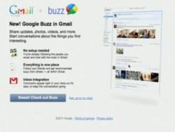 Google Distances Buzz From Facebook, Twitter
