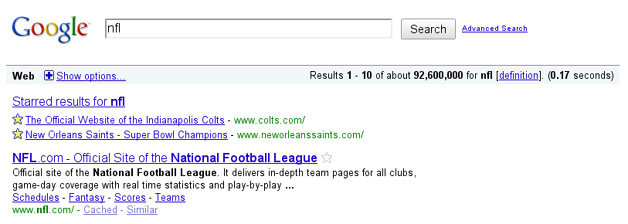 When Personalized Search and Relevance Collide