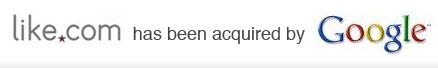 Google acquires Like.com
