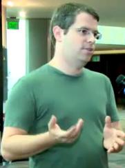 Matt Cutts Talks Web Spam