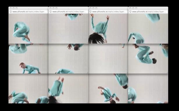 OK Go, Google Team Up For New HTML5-Powered Music Video