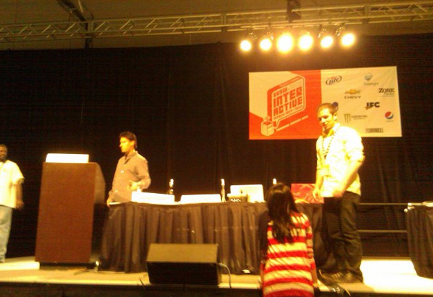 Richard Rosenblatt and Dan Fletcher talk Demand Media's strategy at SXSW