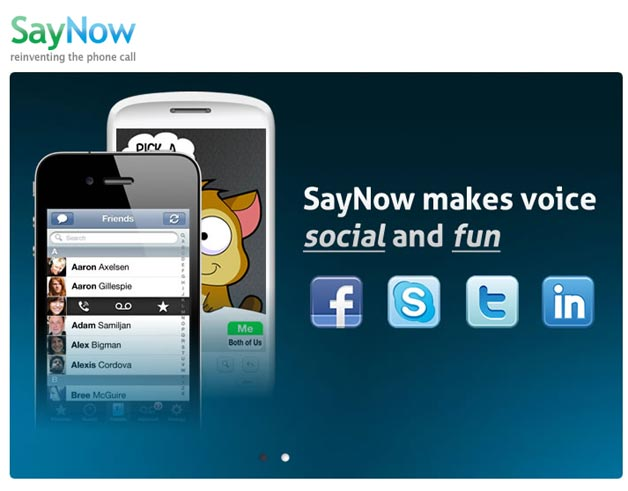 SayNow Gets Acquired by Google