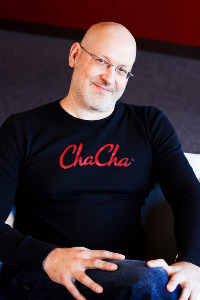 Scott Jones, CEO of ChaCha