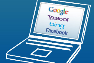 SearchManager Consolidates Google, Yahoo, Microsoft, & Facebook Ad Campaigns