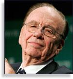 Murdoch (Again) Threatens To Stand Against Google