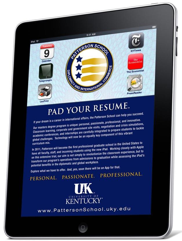 iPad Comes to UK