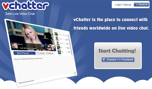 vChatter Gets New Round of funding
