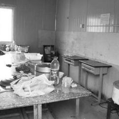 Macys Kitchen Aid Unfinished Island 坚守灾区最久志愿者队伍撤离 妈妈之家 关闭 资讯 凤凰网 妈妈的厨房援助
