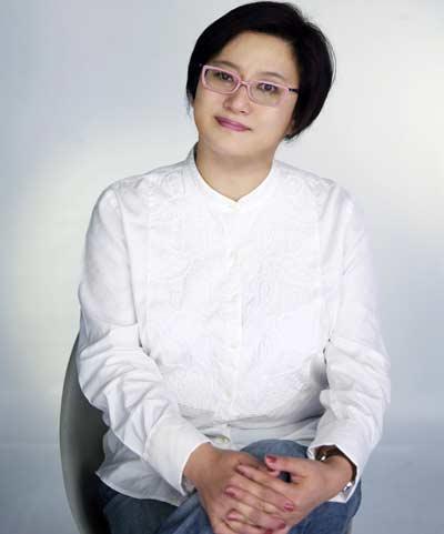 劉海若重新出發 新節目08年1月5日首播_衛視頻道_鳳凰網
