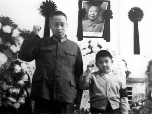 毛岸青與邵華的私房相冊 - TR圖片·如斯 - 發現事物新價值