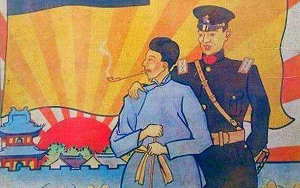偽滿洲國日方工資奇高︰日本人必須吃大米,滿人可以吃高粱-趣讀