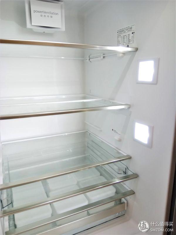 買冰箱你需要知道這些 篇三:萬元級冰箱表現如何?Siemens 西門子 零度Plus 對開門冰箱 深度體驗之補充篇-趣讀