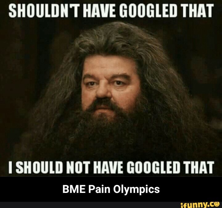 bme pain olympics ifunny