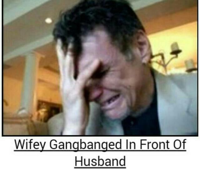 Wifey Ganggbaned In Fronof Husband  Min Porn Quality