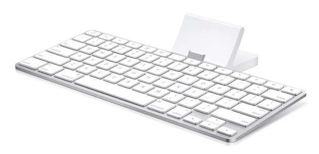 iPad Pro : test du Smart Keyboard et du Logitech CREATE