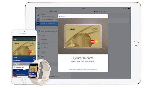 [GUIDE] :  Apple Pay: How does it work?  Part two