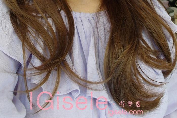 [頭髮] 去了AFLOAT好享受的碳酸SPA洗髮& 獨特的超音波護髮 - IGisele 。 遊樂園