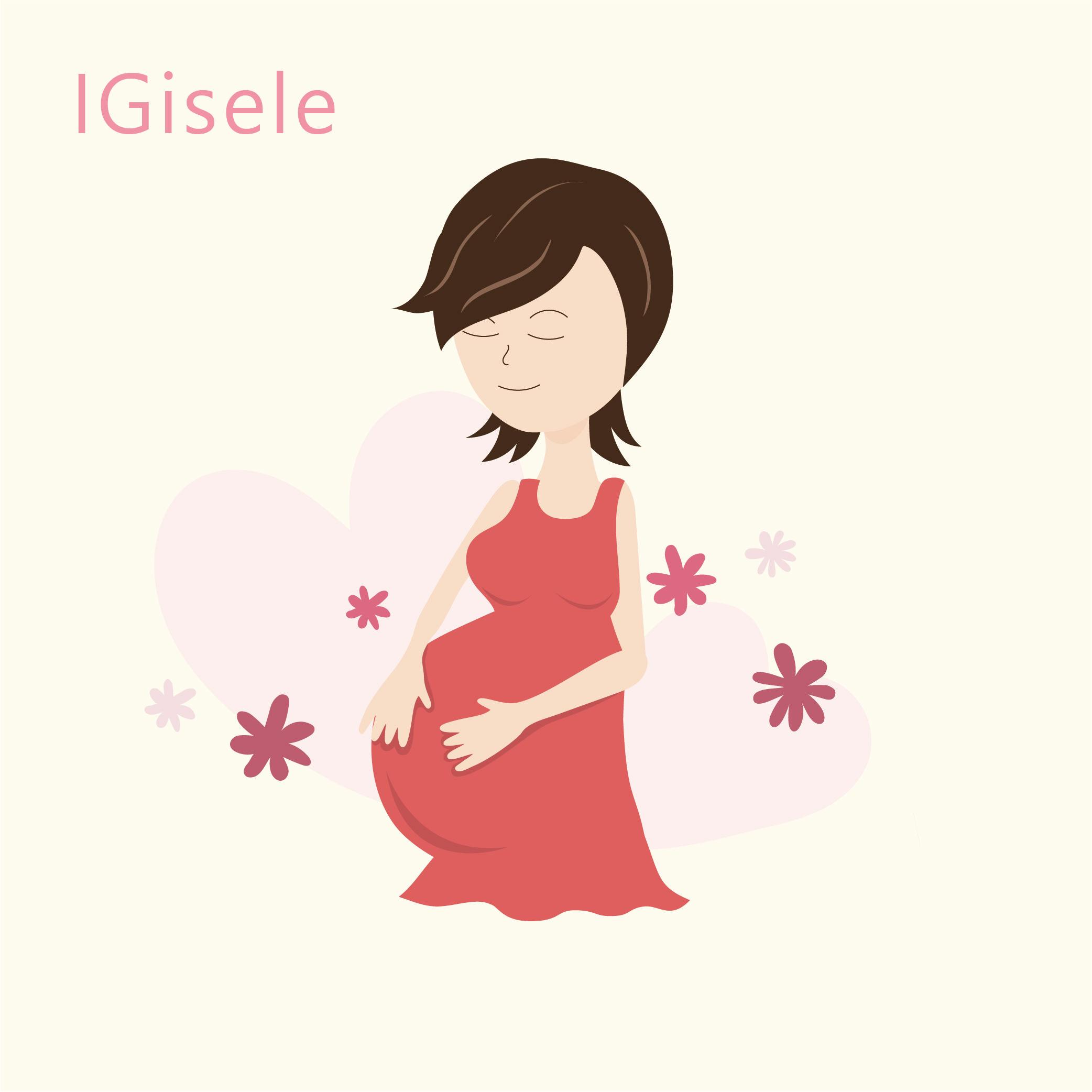 懷孕 (3) - IGisele 。 遊樂園