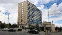 Sekyrv Parkhotel kupuj Izraelci z Daramis Group. Chtj ...