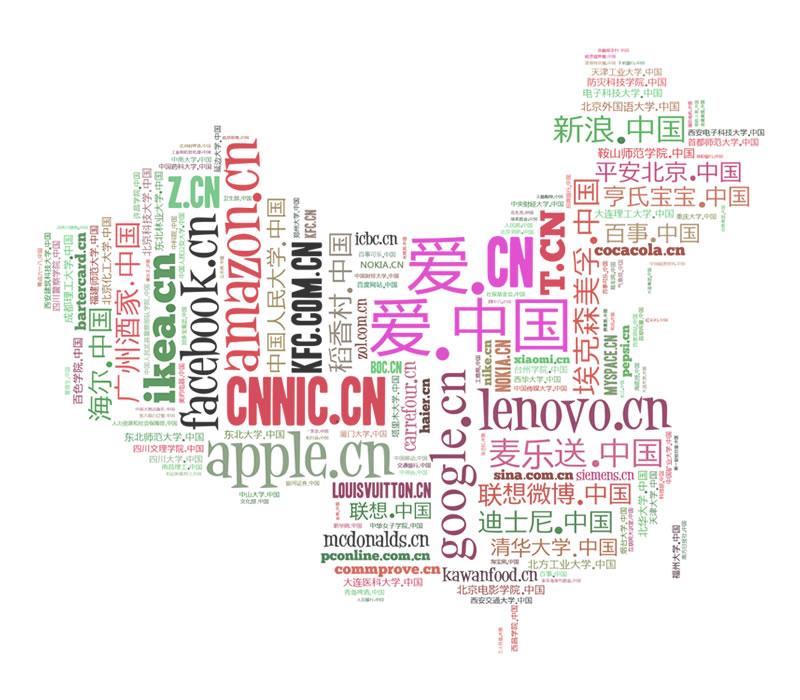 FAQ about China/Chinese domain names http://nicenic.net
